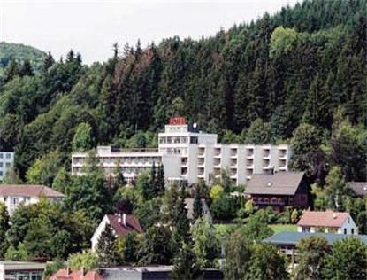 Ramada Treff Hotel Bad Laasphe