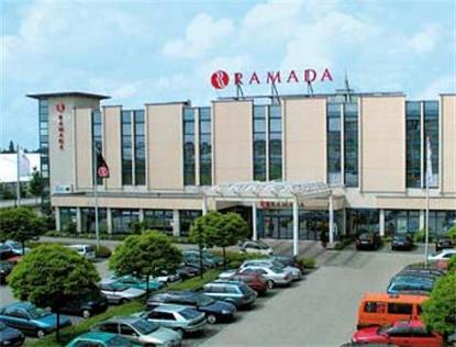 Ramada Treff Leipzig