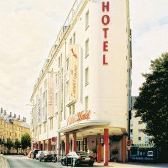 Top Vivaldi Hotel Leipzig