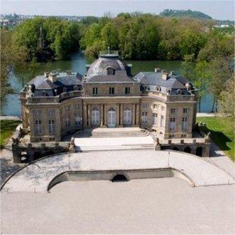 Top Countryline Schlosshotel Monrepos