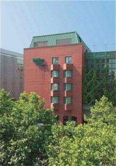 Holiday Inn Mannheim City Centre
