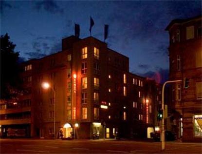 Ramada Treff Page Hotel Mannheim