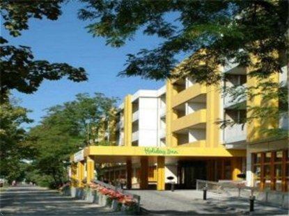 Comfort Hotel Medienpark Munchen