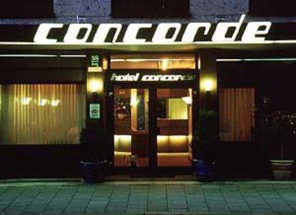 Tulip Inn Munchen   Concorde