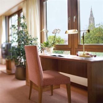 Moevenpick Hotel Ulm