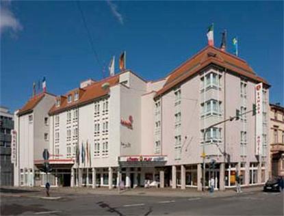 Ramada Treff Page Hotel Neustadt / Weinstrabe