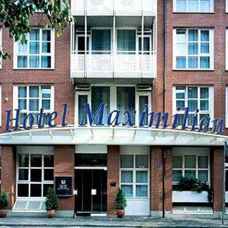 Derag Hotel Maximilian