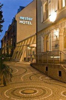 Nestor Hotel Nuernberg