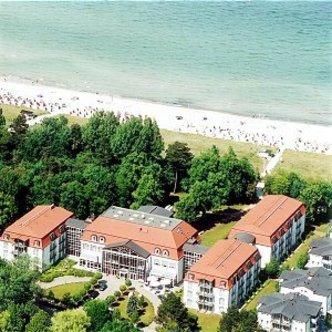 Top Countryline Seehotel Grossherzog Von Mecklenburg Boltenhagen