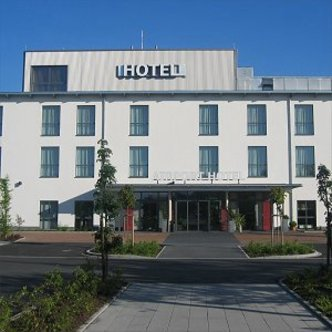 Top Airport Paderborn Hotel