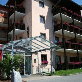 Top Cityline Hotel Am Jesuitenschloessl
