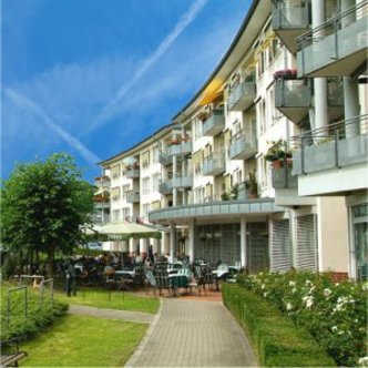 Top Residenz Hotel Am Festspielhaus