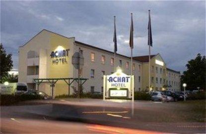 Achat Hotel Frankfurt Russelsheim