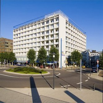 Top Hotel La Residence