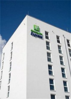 Holiday Inn Express Nurnberg Schwabach