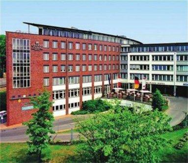 Crowne Plaza Hotel Schwerin