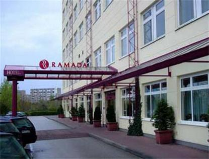 Ramada Schwerin