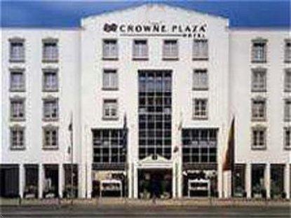 Crowne Plaza Hotel Wiesbaden