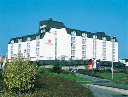 Ramada Treff Wiesbaden