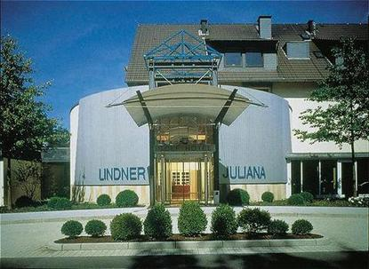 Lindner Golfhotel Juliana