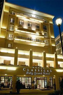 Baby Grand Hotel
