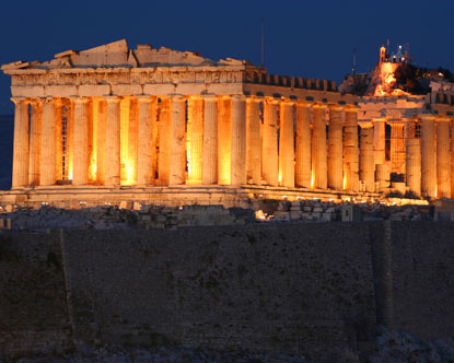Athens – The Heart of Greece  EuropeBoss