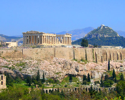 Athens Tours Day Trips