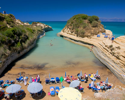 The beaches in Greece are among the best beaches in world, and although they