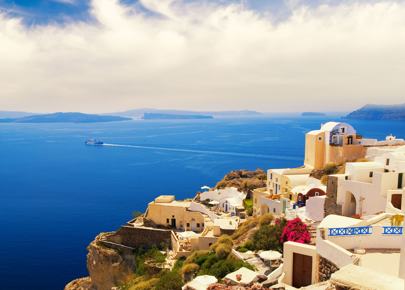 Greek culture pictures