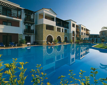 Olympia Greece Hotels