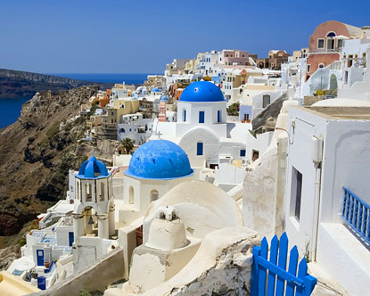 Things to do in Santorini Santorini Attractions