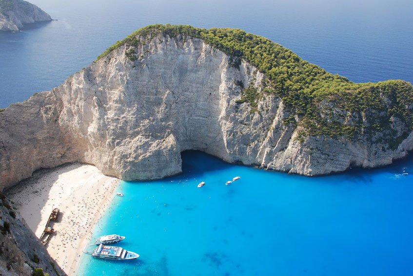 greece vacation destinations - photo #2