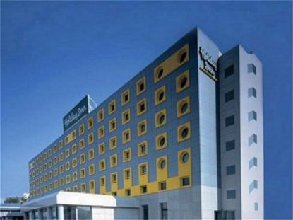 Holiday Inn Athens Attica Avenue