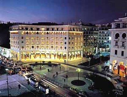 Golden Tulip Electra Palace Hotel