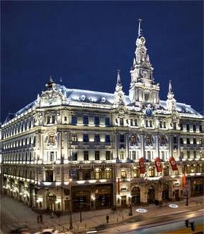 New York Palace   A Boscolo Luxury Hotel