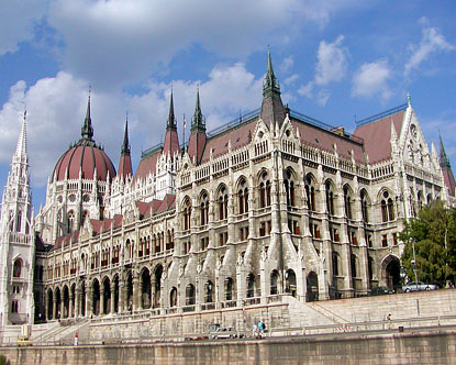 History of Hungary - Hungarian Culture