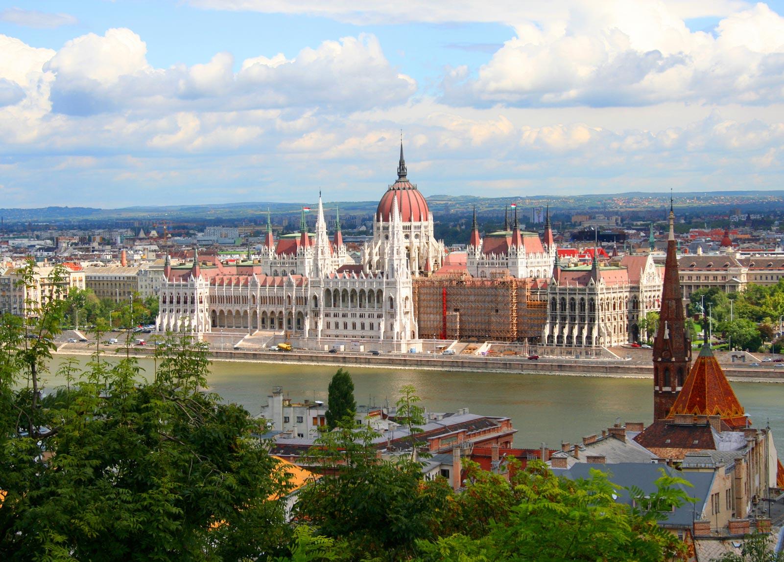 Hungarian Vacations