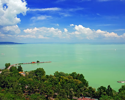 Extended Stays Hotels Lake Balaton Are Hungary S Most