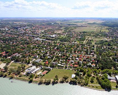 Siofok Hungary - Siofok Holiday
