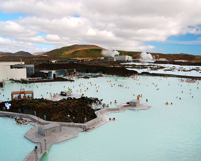 Blue lagoon iceland for Iceland blue lagoon hotel