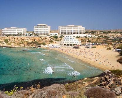 Malta island of malta