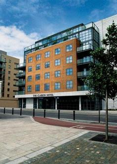 Clarion Hotel Dublin, Ifsc