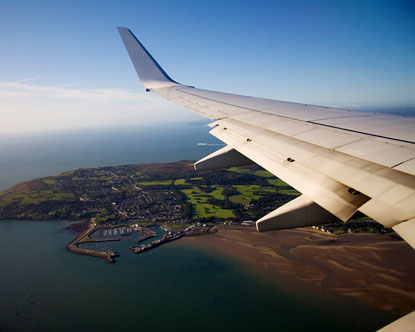 Dublin Flights - Cheap Flight to Dublin - Dublin Airfare
