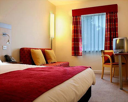 Cheap Hotels Near Dublin Airport