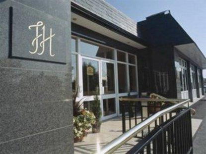 Best Western Flannery's Hotel
