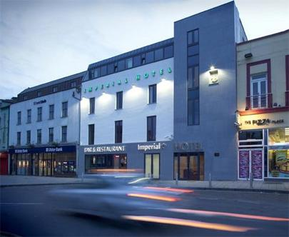 K Hotel Galway Imperial Hotel Galway, Galway Deals - See Hotel Photos - Attractions ...