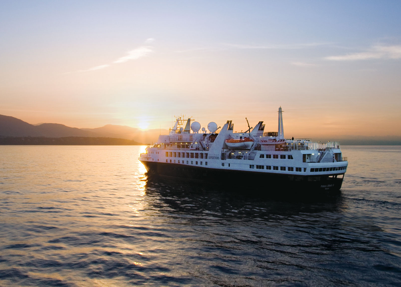 Cruises to Ireland