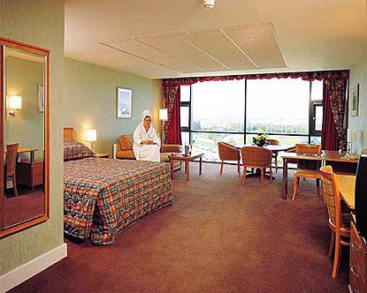 Dublin Hotels Dublin Accommodations Luxury Dublin Hotel