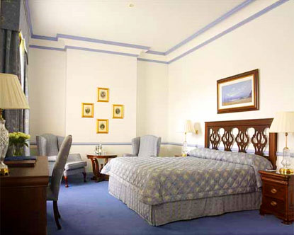 Ireland Luxury Hotels