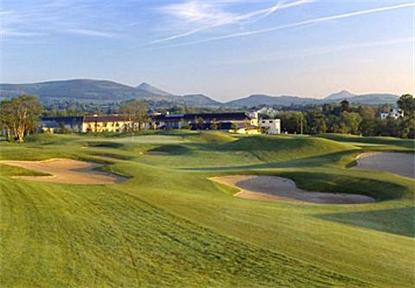 Marriott Druids Glen Hotel And Country Club